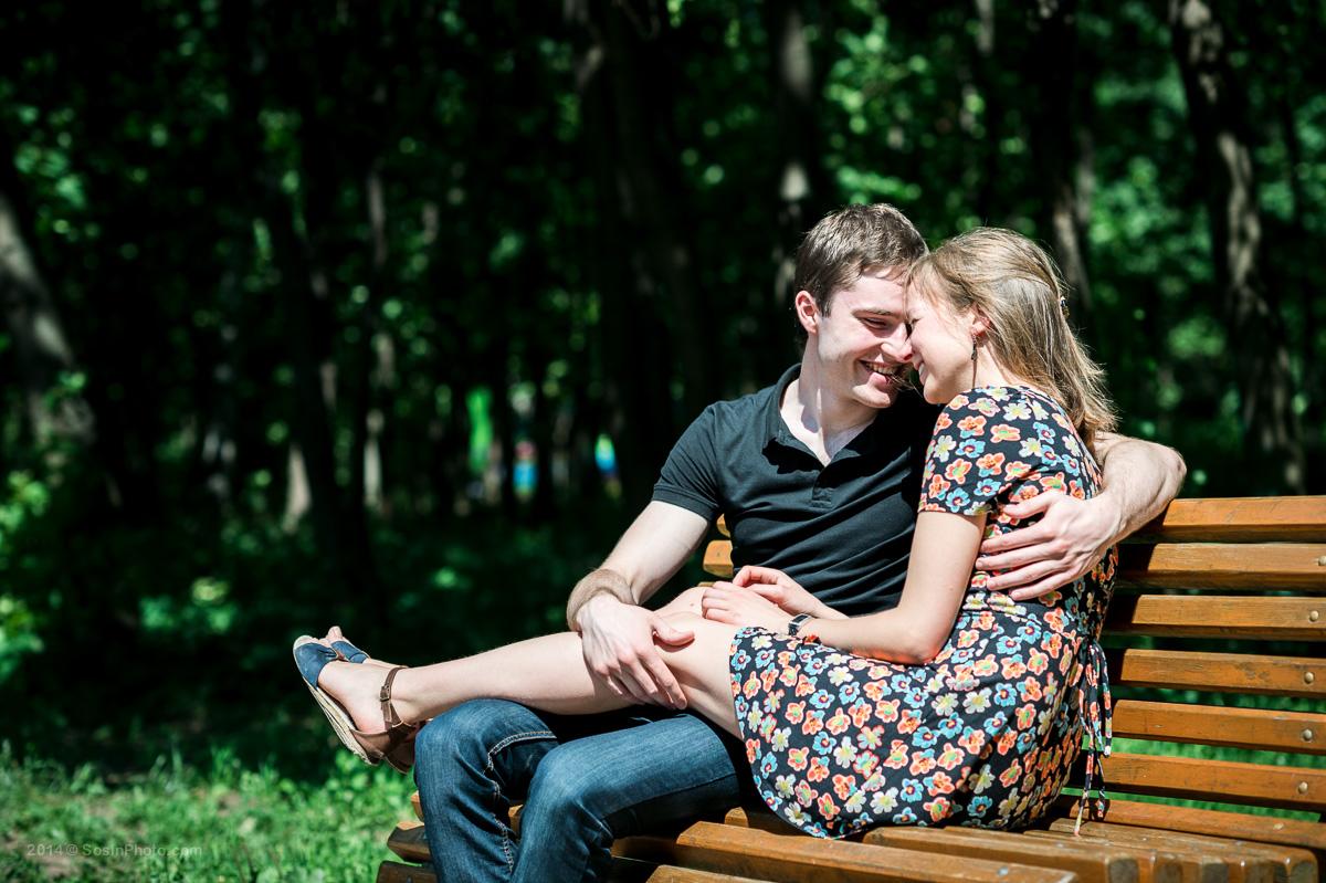 0011 Couple photoset Olya Vitya