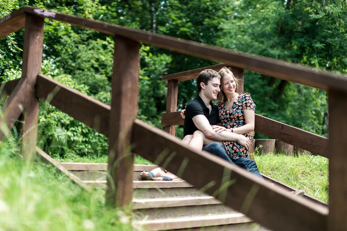 0012 Couple photoset Olya Vitya