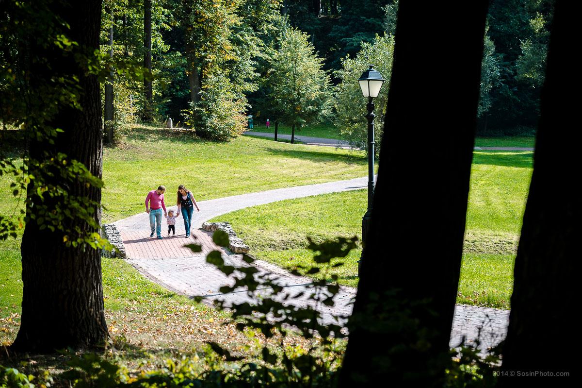 0009 FAMILY photoset Tsaritsyno