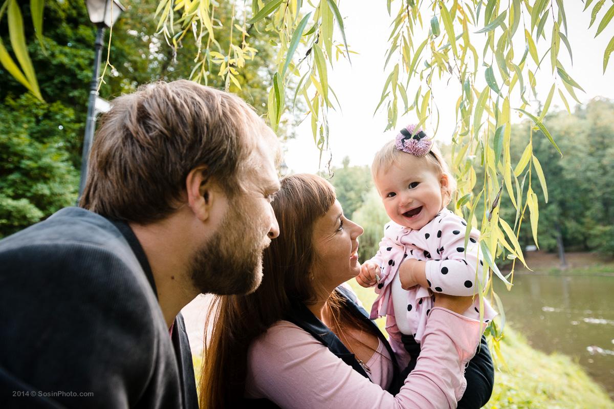 0013 FAMILY photoset Tsaritsyno