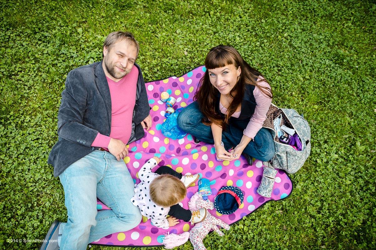 0016 FAMILY photoset Tsaritsyno