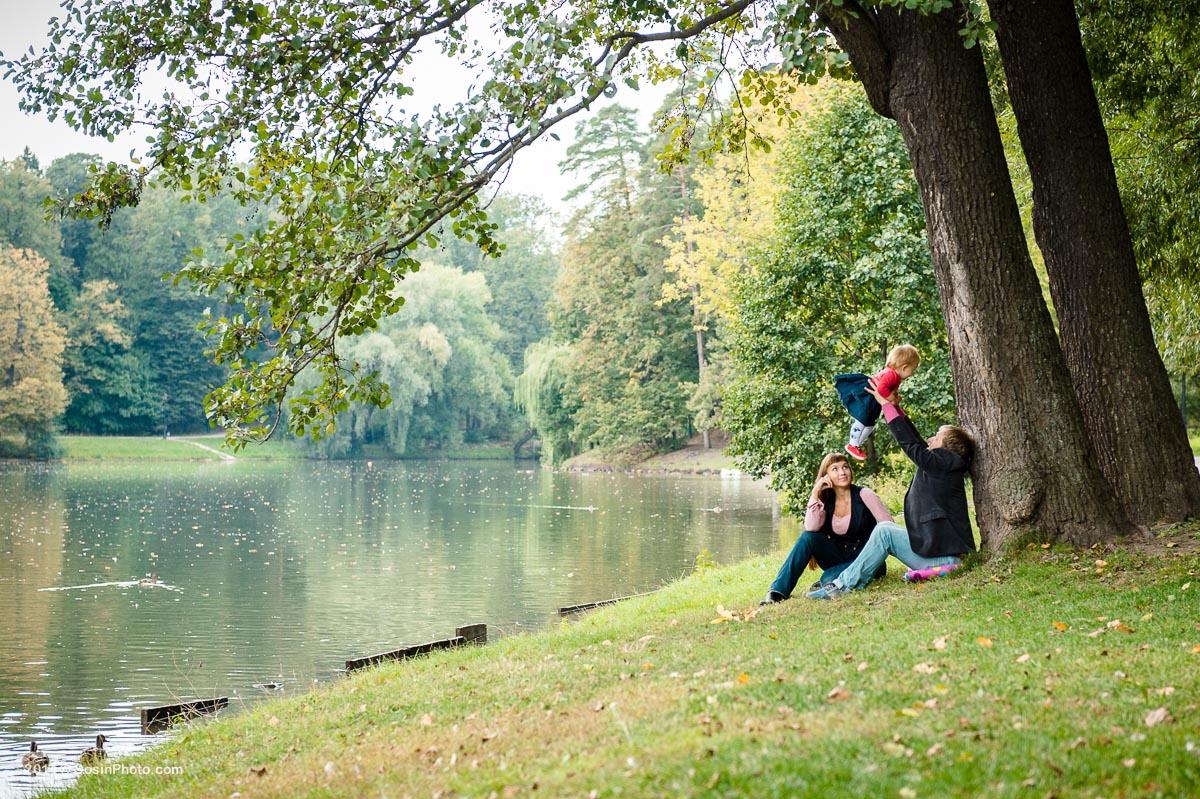 0021 FAMILY photoset Tsaritsyno