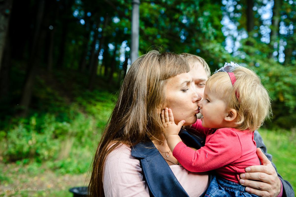 0032 FAMILY photoset Tsaritsyno