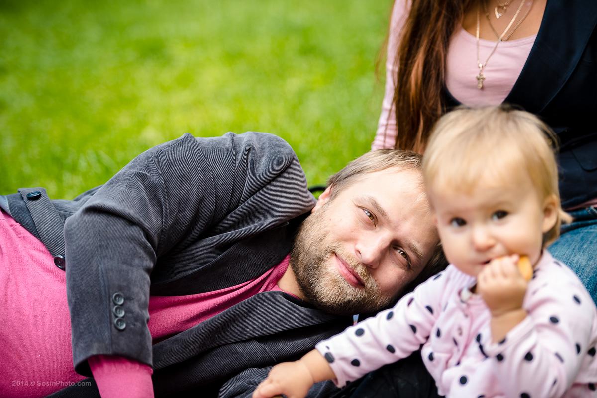 0033 FAMILY photoset Tsaritsyno