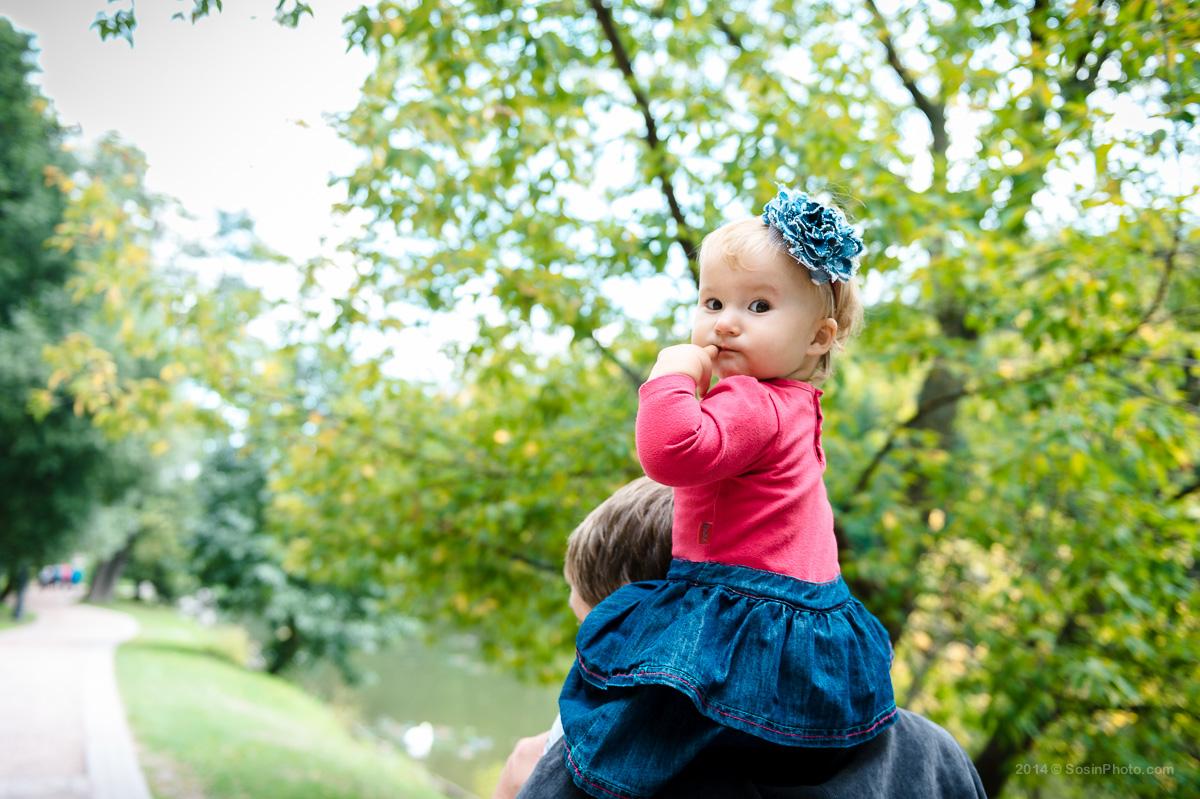 0037 FAMILY photoset Tsaritsyno
