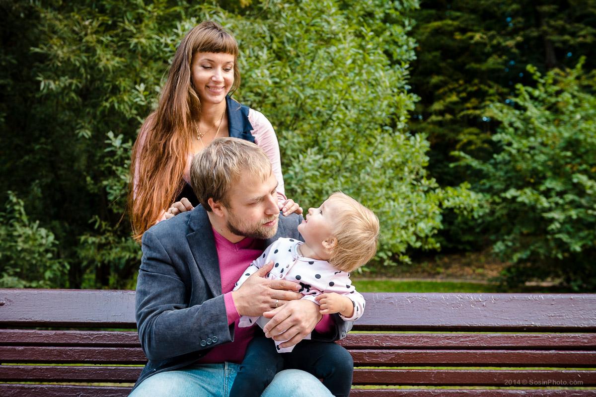 0038 FAMILY photoset Tsaritsyno