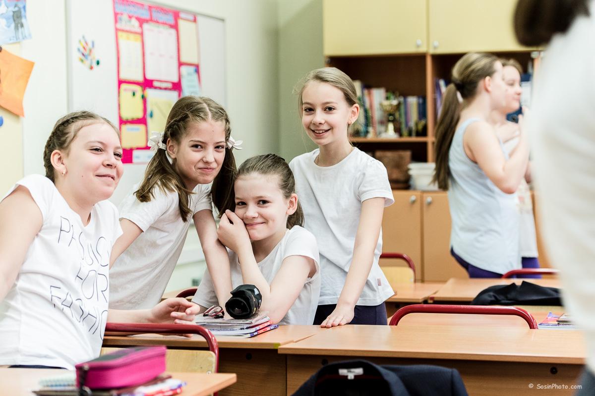 0005 school choreography class