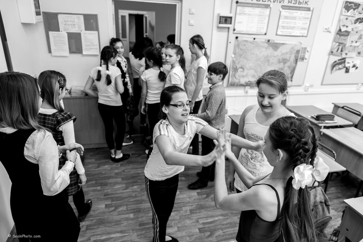 0008 school choreography class