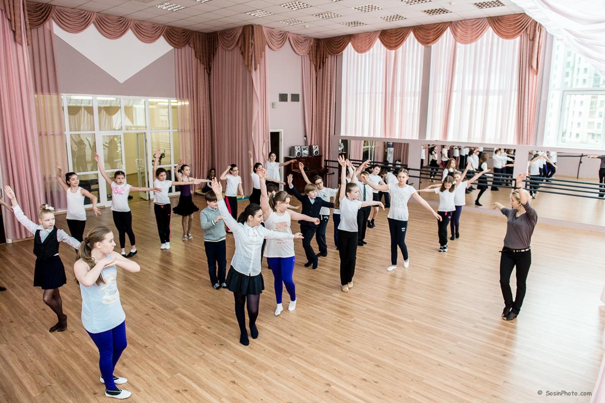 0024 school choreography class