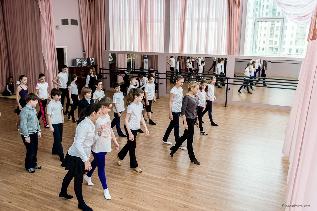 0027 school choreography class
