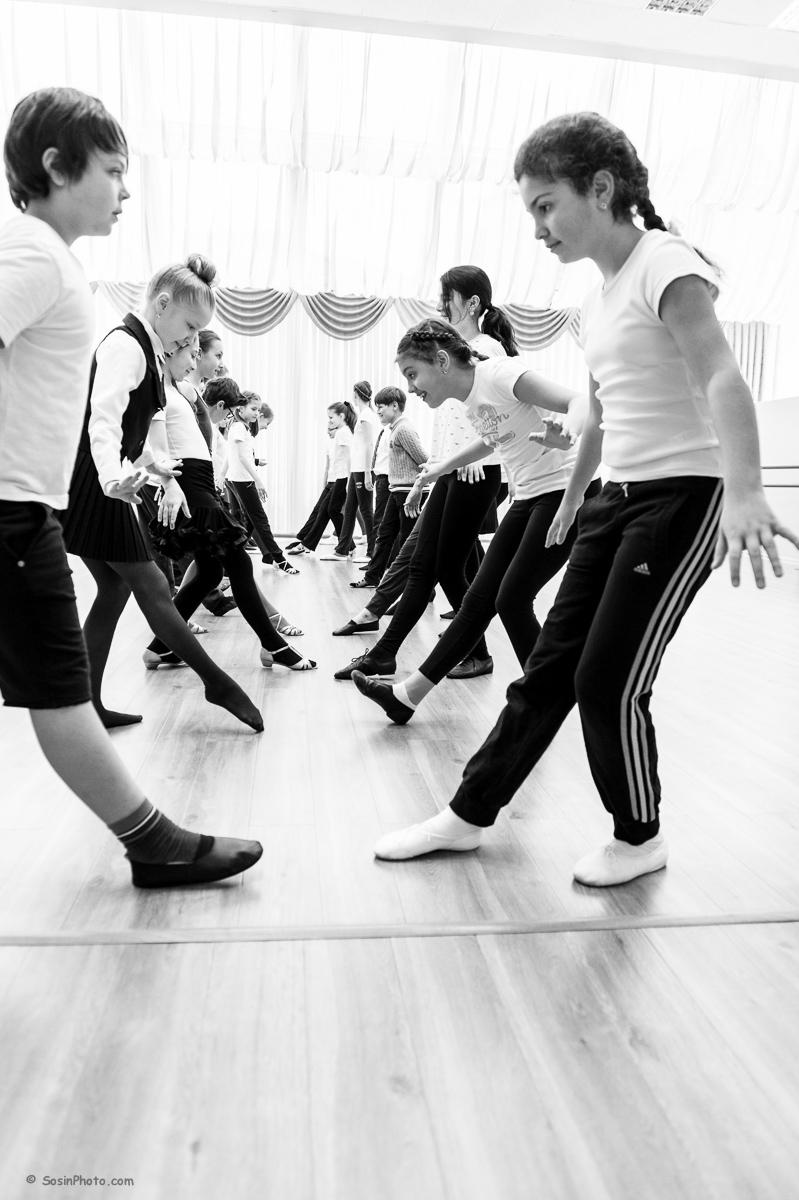 0047 school choreography class