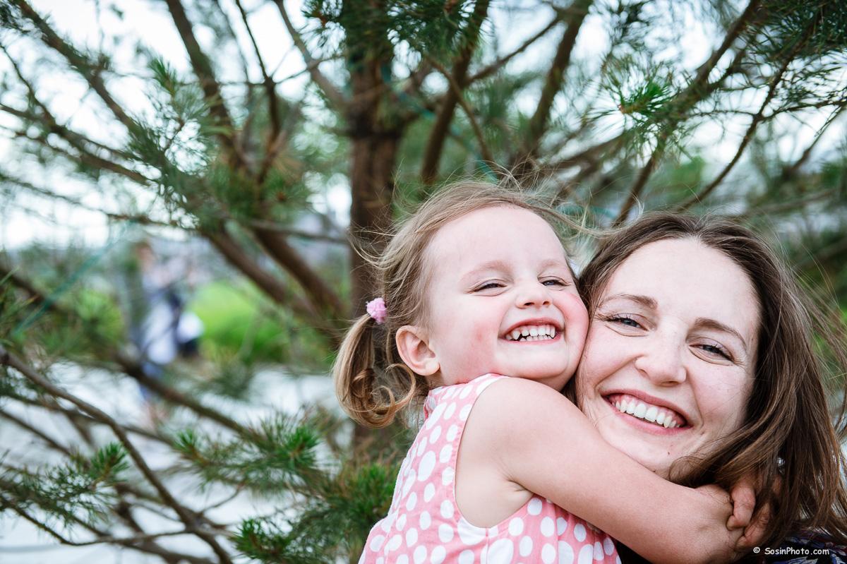 0017 family photoset Muzeon park