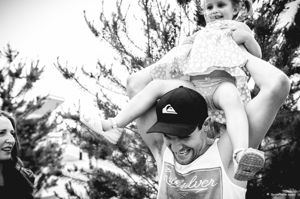 0019 family photoset Muzeon park