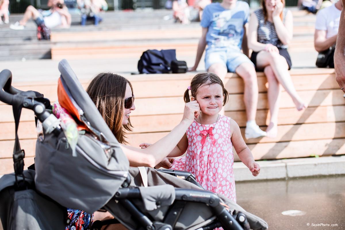 0032 family photoset Muzeon park