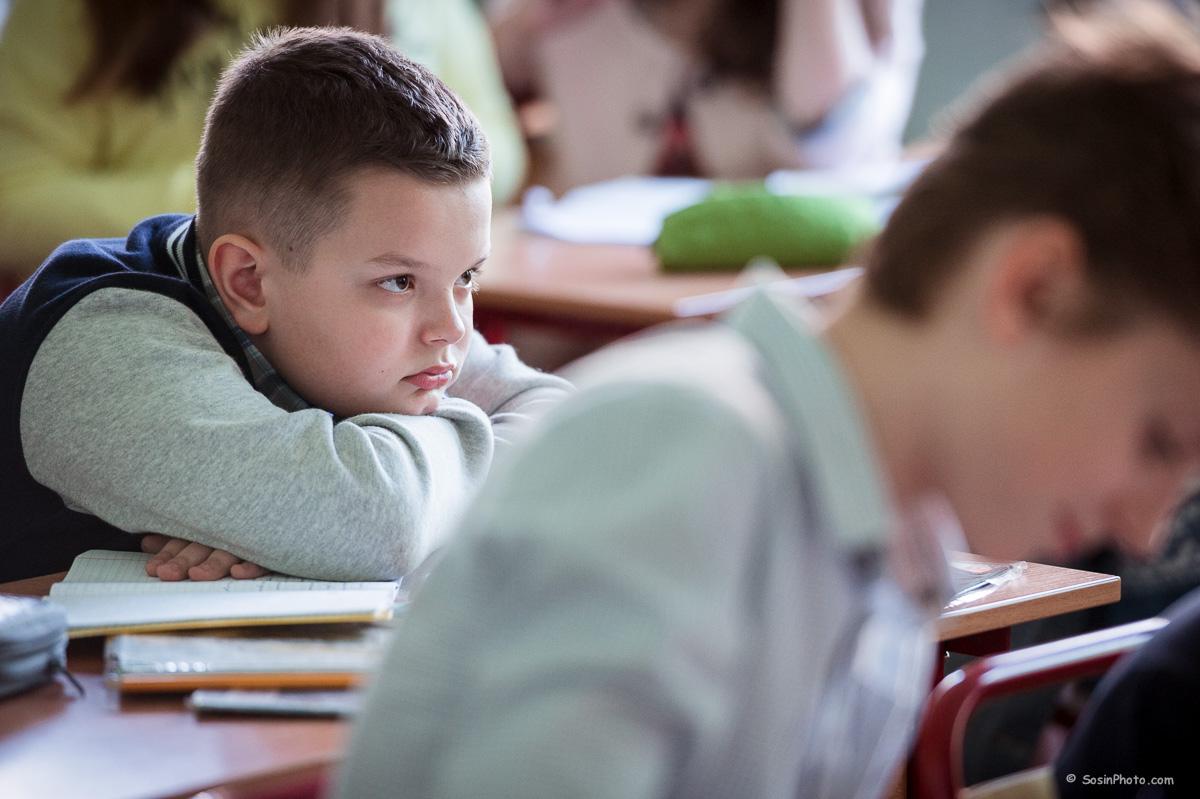 0020 school classrom