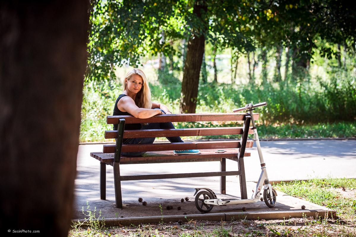 0014 Lena portrait