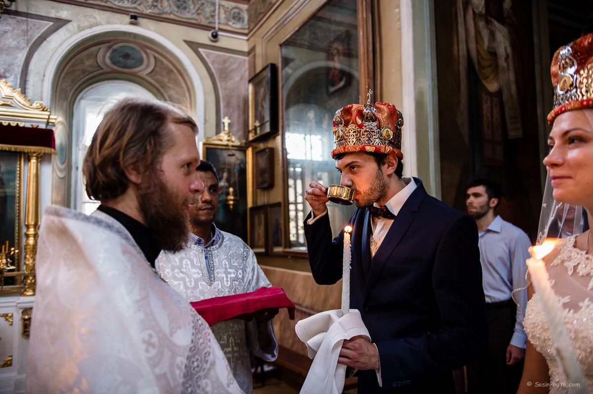0050 венчание Катя и Олег