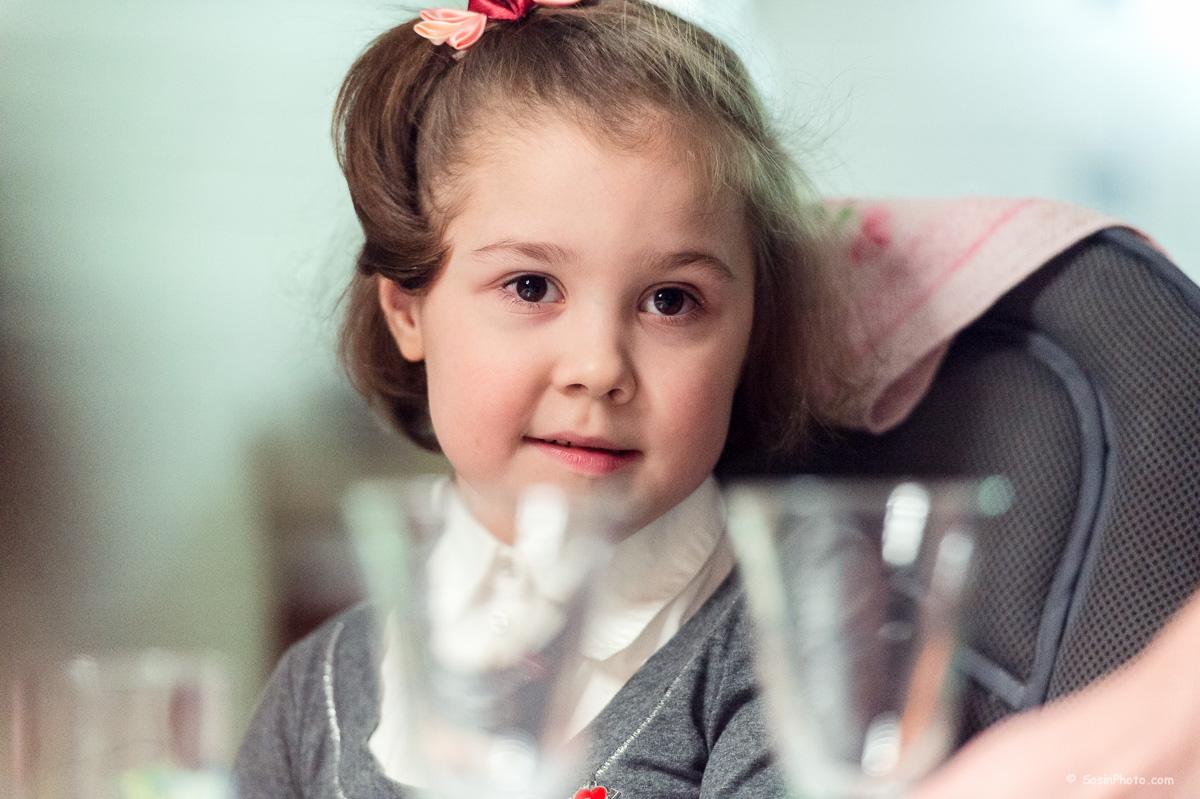 0016 little girl birthday