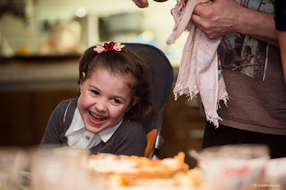 0029 little girl birthday